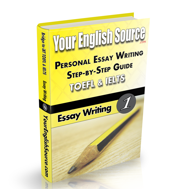 essays for toefl ibt Top 3 products for the toefl english3org — to learn toefl writing in 30 days barron's toefl ibt — for the best listening / speaking sections.