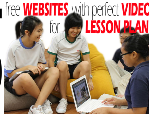 English Video Lessons – Where to find them